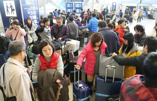 英专家:中国游客是新型制裁手段,用来干扰所有国家经济稳定性
