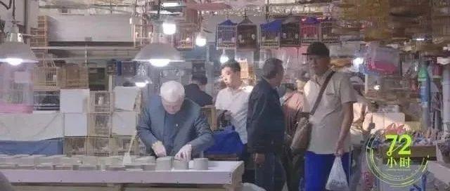 又一个上海人常去的老市场要关了!这是市中心最后一个了……