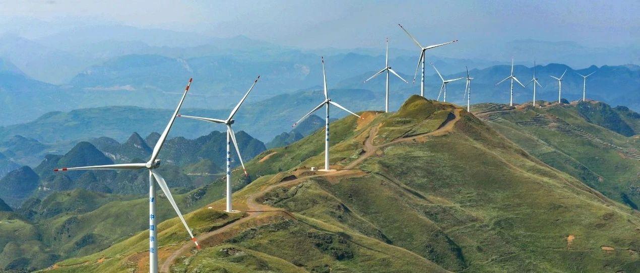 省级行政区域2020年可再生能源电力消纳责任权重明确,消纳责任权重将逐年提升