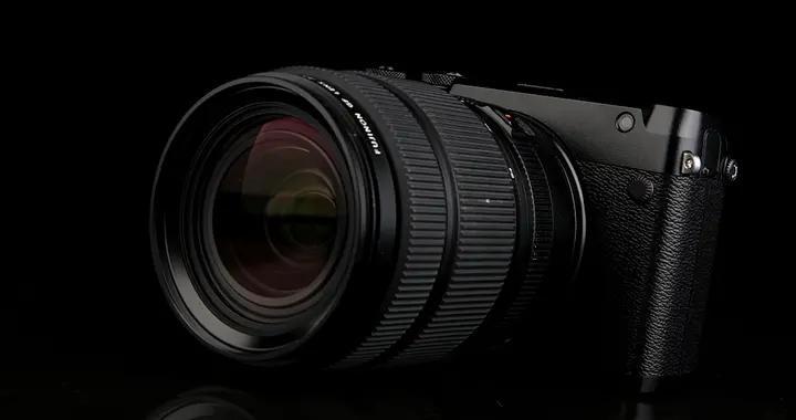 与众不同的中画幅相机 富士GFX 50R带来非凡的影像体验