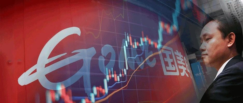又有大事?国美零售突然拉升19%,国美系股价更集体异动,黄光裕真要提前归来?