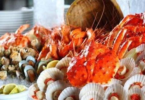 注意!这种好看的海鲜甲醛含量超标,夏天购买海鲜,用几招辨别