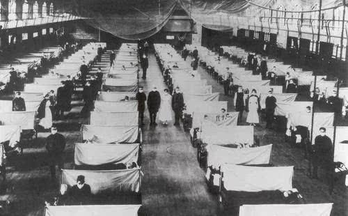 新冠病毒会导致世界末日吗?人类还能活到明后年吗?