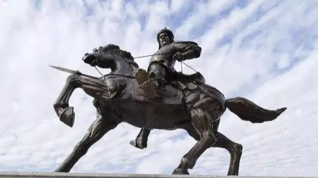 广东一个村庄,发现鲜卑族后裔,村民称祖先是北魏慕容将军