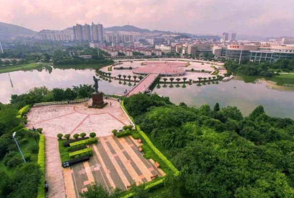 """中国唯一用""""香烟""""命名城市,靠着一片"""