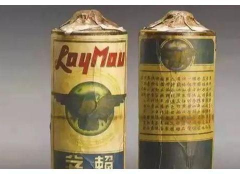 中国最贵的5瓶酒 喝一口一年工资 喝一瓶一栋别墅