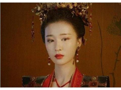 《清平乐》张妼晗的结局:两人关系中,永远不要去与谁攀比