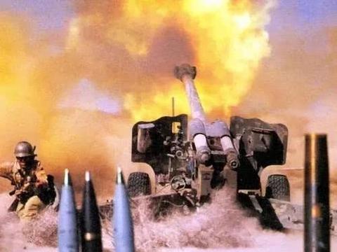 """两伊战争,专家评价:""""用最先进的武器,打最原始的战争"""""""