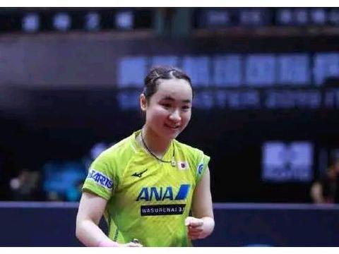 心眼太多!伊藤美诚预测国乒女队奥运阵容,大家能够猜得出来?