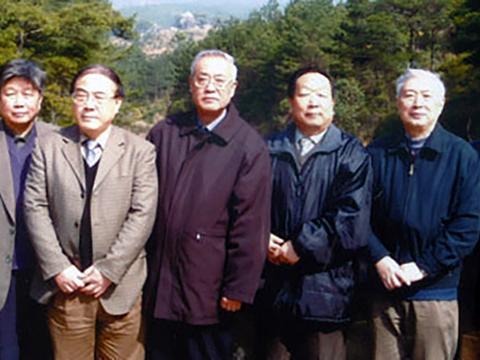 武汉大学一门测绘课,曾由6位院士授课,如今宁津生院士却已离世