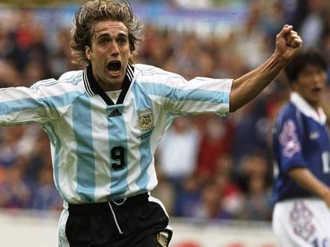 战神出世!1991年阿根廷夺得美洲杯