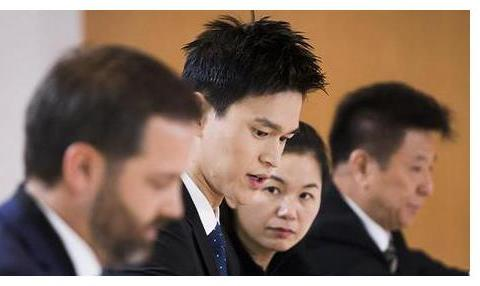 孙杨坏消息又来,上诉32天瑞士法院终于表态,奥运5金大梦更远了