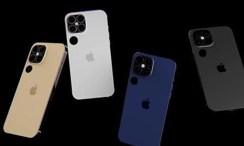 iPhone12概念图:放弃iPhone11吧,这才是库克口中的创新