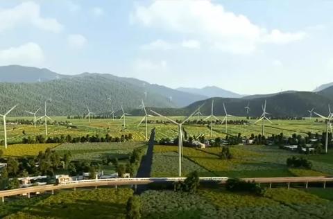 省级行政区域2020年可再生能源电力消纳责任权重明确