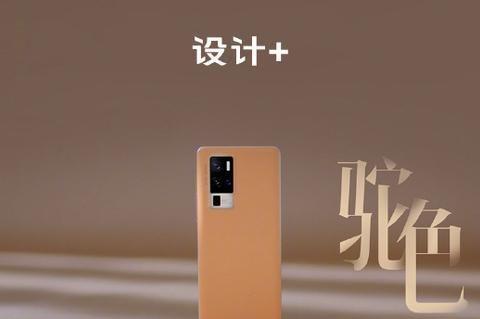 超大杯vivo X50 Pro+发布:骁龙865+三星GN1传感器 4998元起售
