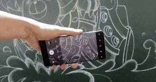 手机云台时代终结?vivo X50 Pro视频防抖测试