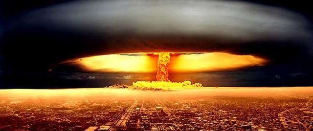 史上最强炸弹:让亚欧大陆漂移,蘑菇云高度7个珠峰