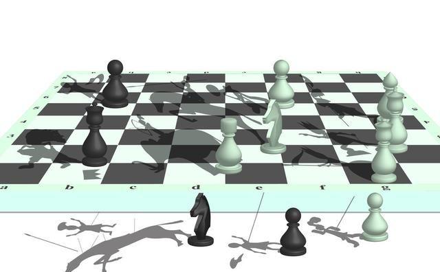 围棋与象棋(中国象棋、国际象棋、日本将棋)该如何选择?