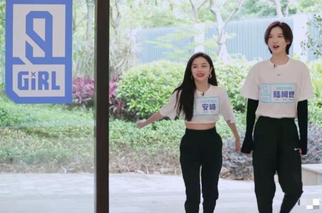《青春有你2》淘汰选手逆袭,资源超过出道团?网友:这才是女团