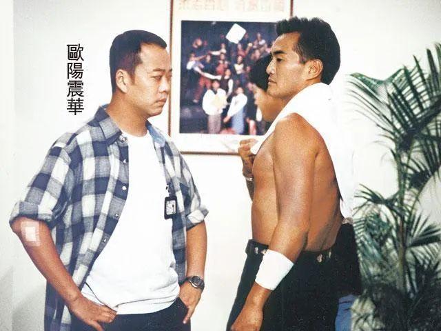 小三偷偷生子,原配郁郁寡欢去世,TVB又一位资深绿叶晚节不保?