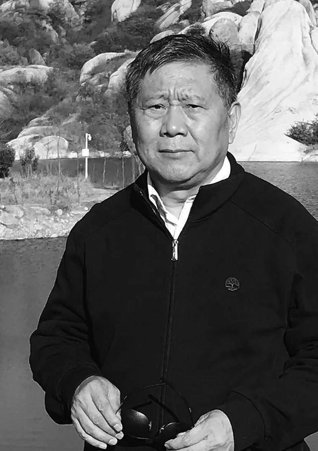美术研究|马国强中国画欣赏