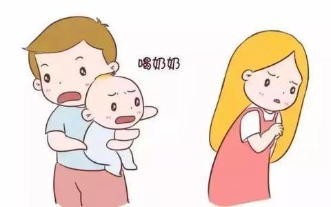 宝宝多大断奶宝妈心里要有谱,想要断奶期间乳房不下垂这3点谨记