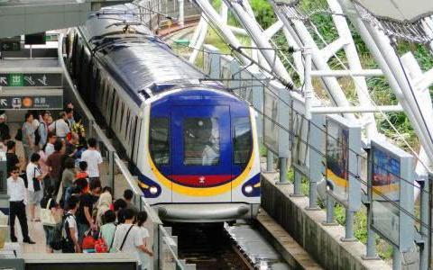 铁路建设再扩资,全国高铁哪家强?广东里程最多,江浙不如江西?