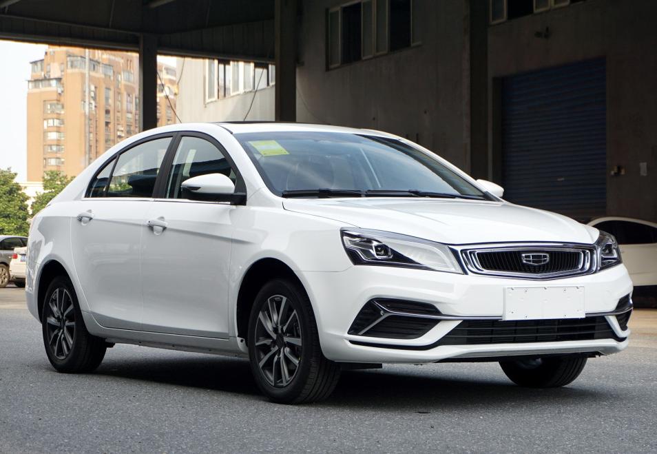 盘点表现优秀的国产轿车,有你喜欢的车型吗?
