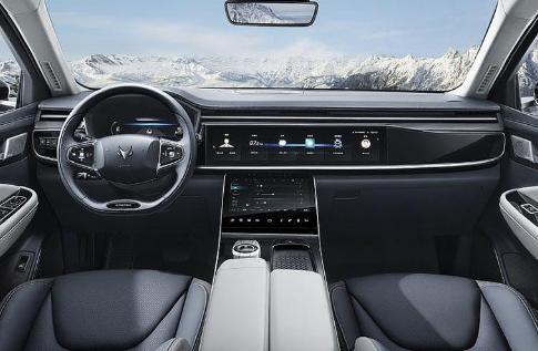 北汽ARCFOX αT增续航480KM车型,将于7月上市