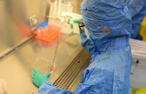 加速成果转化 载药囊泡治胸腔积液临床研究项目在南山医院启动
