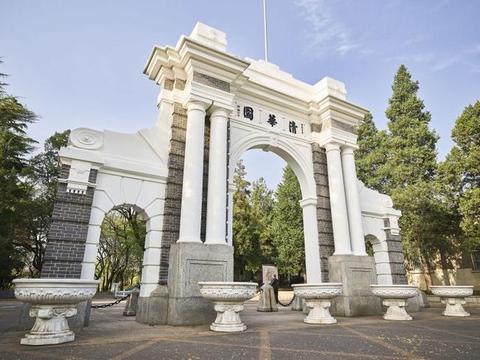 泰晤士高等教育最新排名:清华北大首次包揽亚洲前两名
