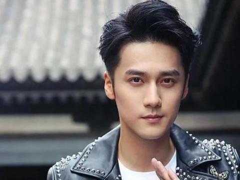 《真正男子汉2》的男演员:黄子韬成了导师,他被迫退出娱乐圈