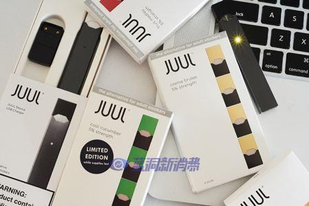 前加拿大卫生部长加入JUUL董事会被指虚伪,现任部长反对电子烟