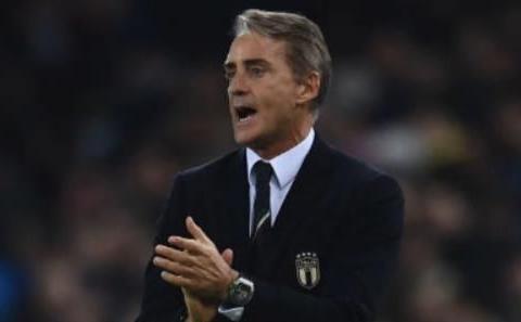 厉害!意大利主帅曼奇尼拥有一项伟大壮举,意大利杯的绝对王者
