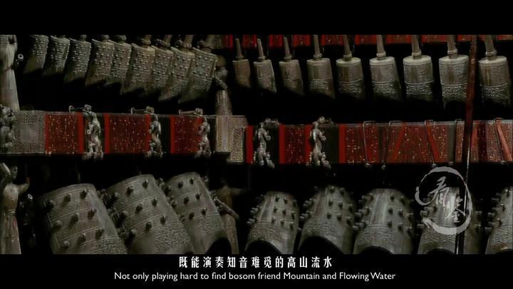 沉睡2500年曾侯乙编钟,拥有何等魔力,使古老中华之声震撼世人?