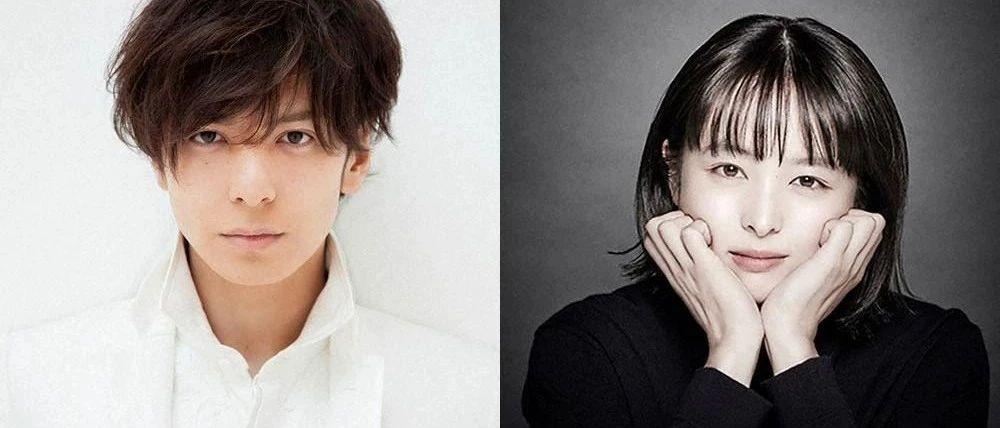 生田斗真x清野菜名宣布结婚!!相识于《无间双龙》,交往5年的他们终于步入婚姻殿堂