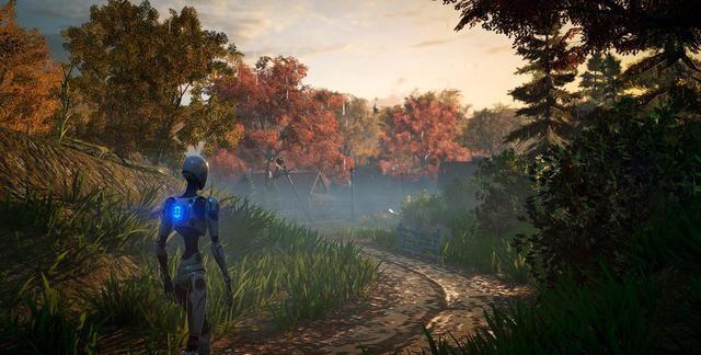 Steam喜加一 冒险解谜游戏《The Uncertain:Last Quiet