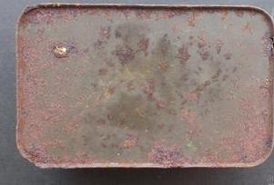 农村大叔房子搬迁时,意外发现铁盒,古玩市场鉴定后定价30万