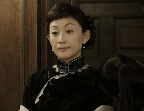 陈道明欣赏的陈瑾:和哥哥约定一生不婚,哥哥承诺为她养老送终