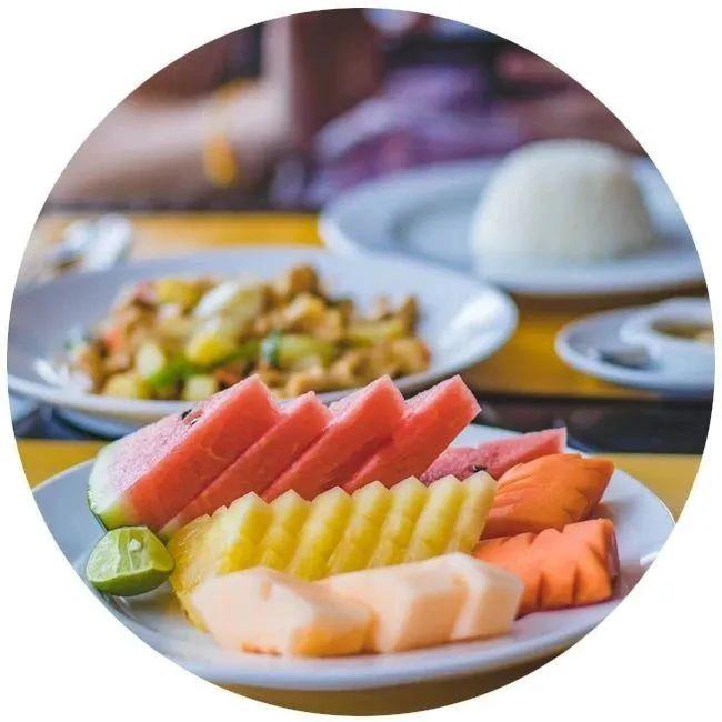 晚餐选错5样食物,可能毁睡眠、伤肠胃!长期失眠、气血两虚这样调~