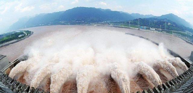 印度眼红中国有三峡大坝,想强修水电站牵制我国