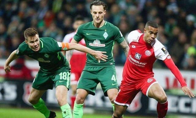德甲比赛分析:云达不莱梅对沃尔夫斯堡