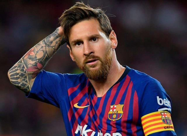 梅西C罗统治十年没被应战!足球是否断代?内马尔是最终的超巨?