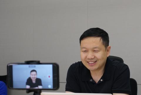 """创新""""主教练""""朱顺炎:让我真正兴奋的是OKR迭代"""