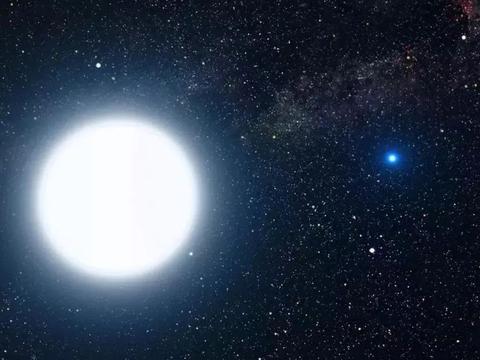 """对""""激变变星""""进行光度观测,却发现其中的白矮星,存在强磁场!"""