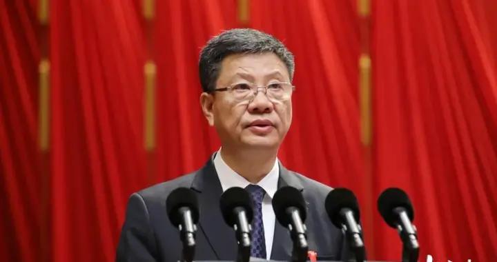 广东一副省级领导辞任,曾任广州市市长