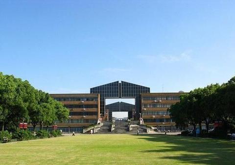 南方地区全国性大学,上海海洋大学和宁波大学