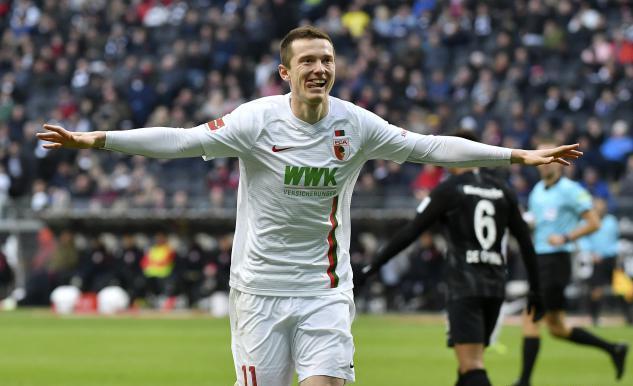德甲联赛赛事预测:奥格斯堡VS科隆,斯图加特VS奥斯纳布吕克
