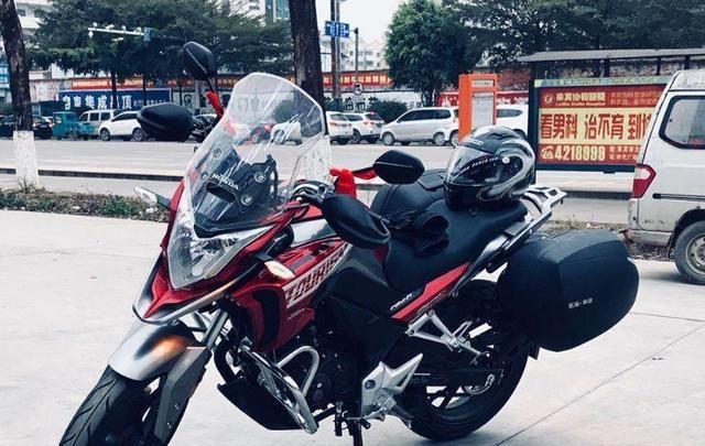 1.5万内,有哪些排量150CC的摩托车适合新手