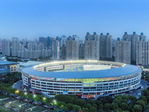 中超上海赛区比赛场地候选名单:虹口&源深&金山体育场均在列